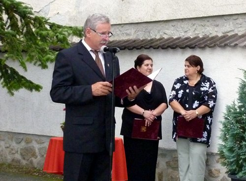 2011.08.19.<br />MIKRO EGÉSZSÉGHÁZ<br />ZDRAVSTVENI STAN