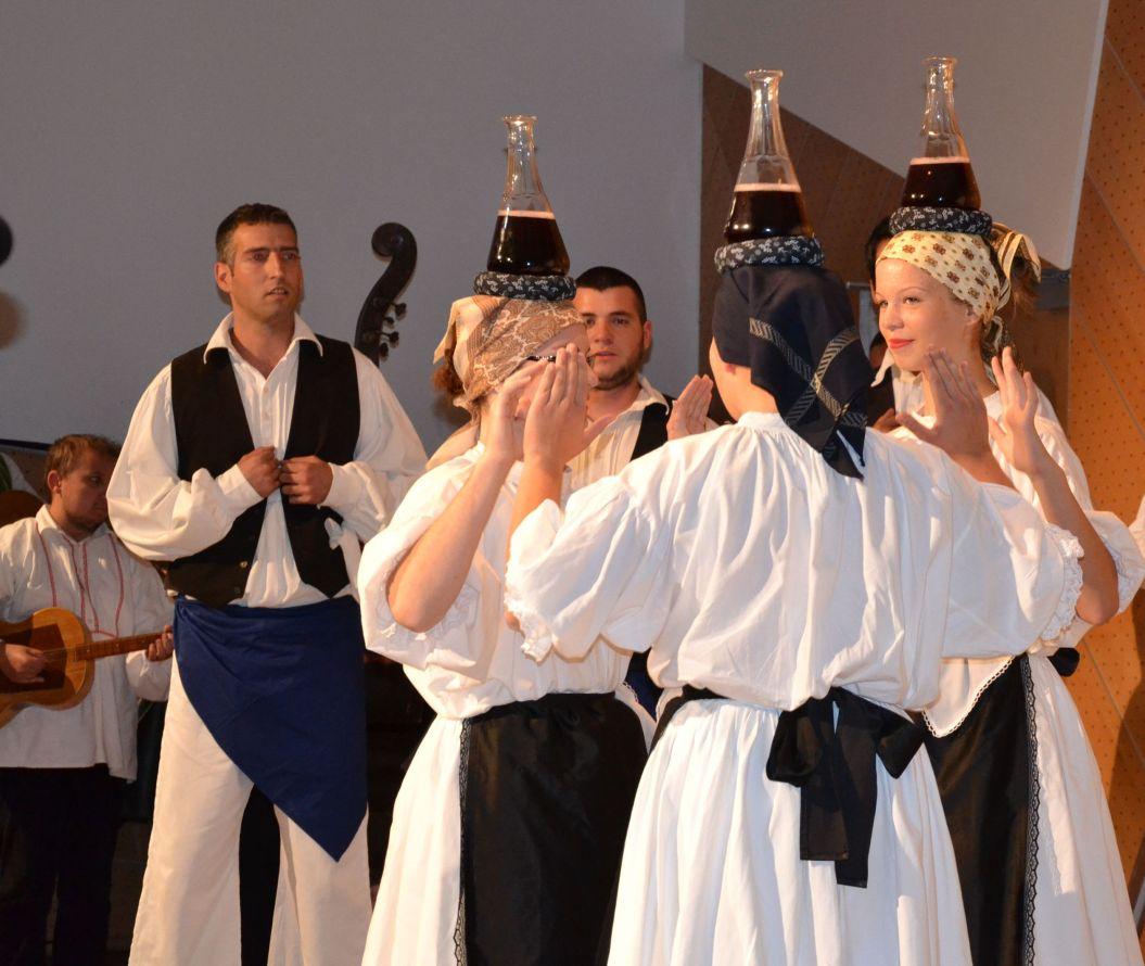 2011.10.08.<br />A HORVÁT KULTÚRA BÉCSBEN<br />HRVATSKA KULTURA U BEČU
