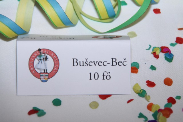 2012.01.14.<br />HRVATSKI BAL<br />HORVÁT BÁL