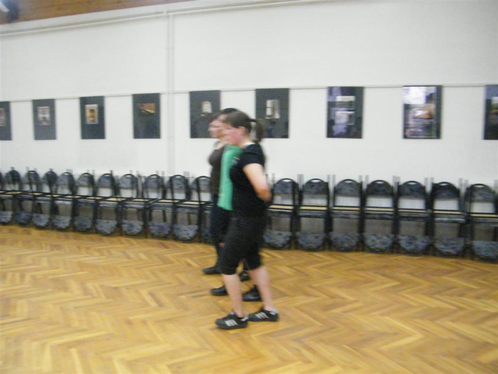 2011 04. 09.  <br />Táncház
